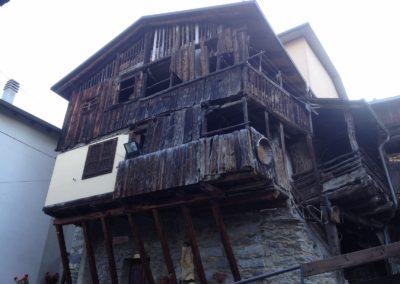 Foto casa del pane