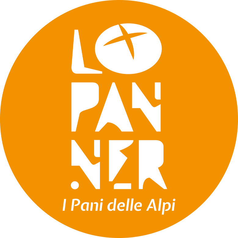 L O P A N  N E R - Il Pane Delle Alpi - 5 e 6 OTTOBRE 2019