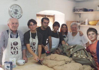 Lopanner - volontari 2018 VILLENEUVE - 20161015_144029